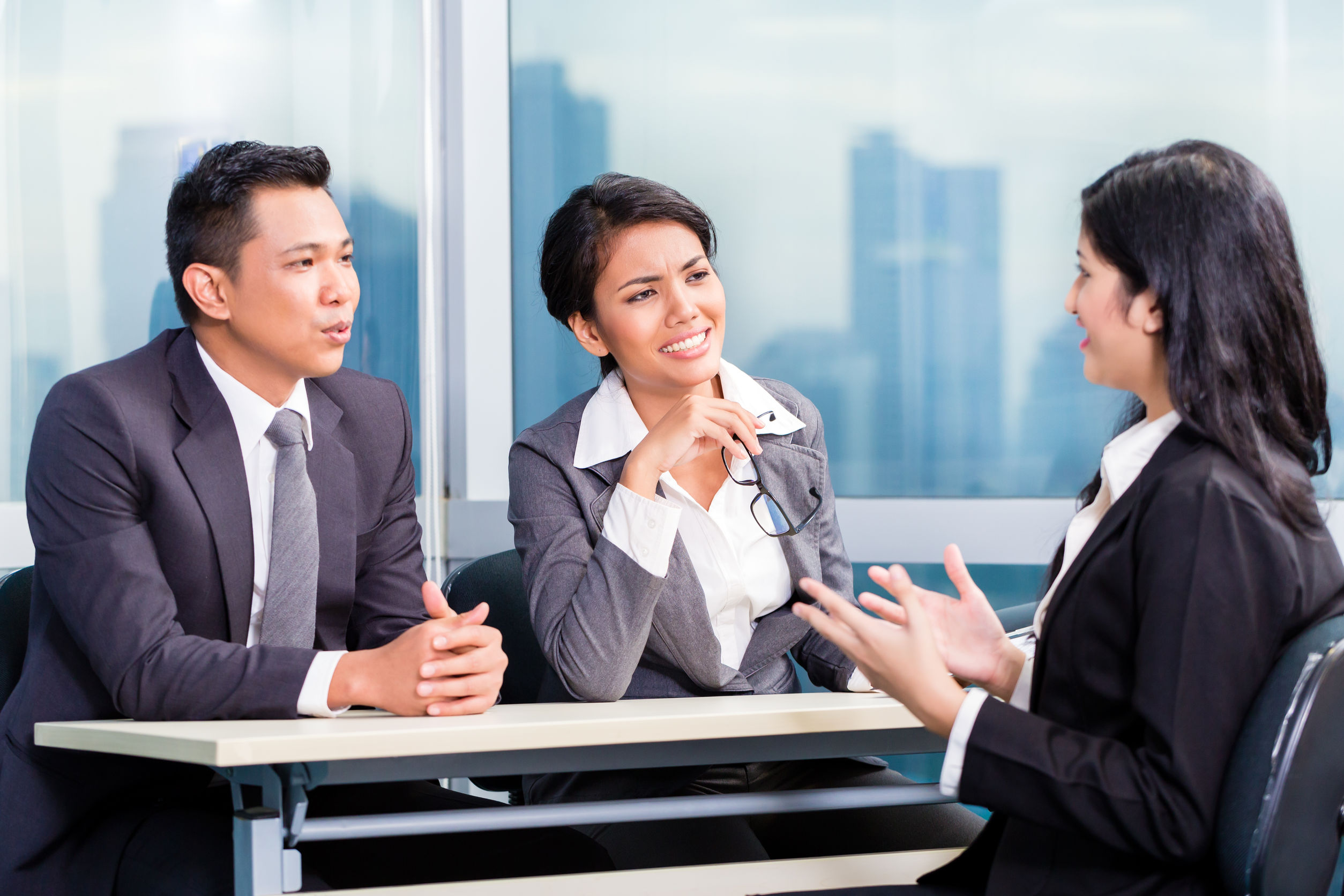 Most Common Job Interview Questions.