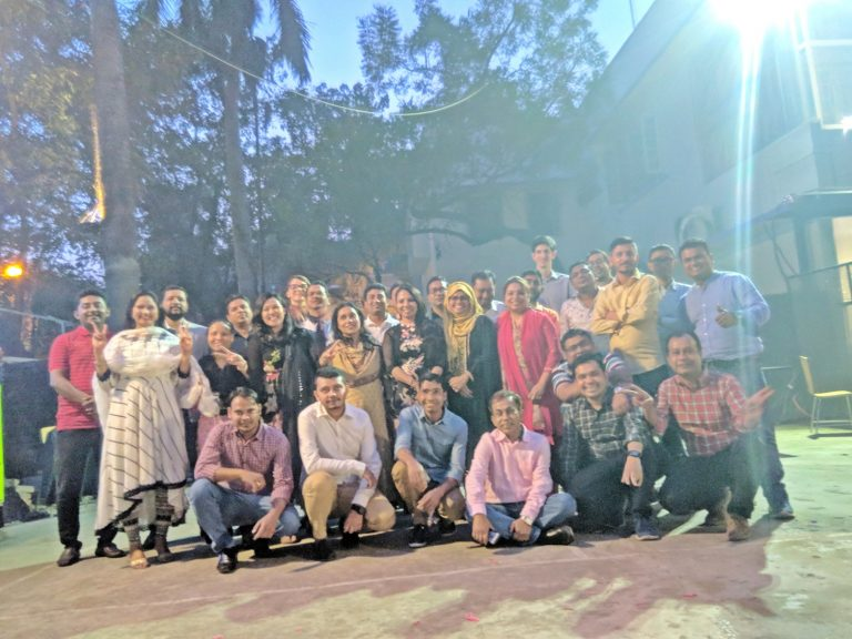 Team Building By ICDB