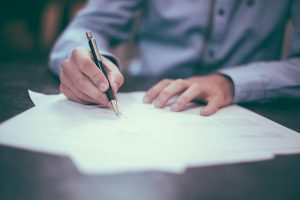 21 things you need to remember when writing a CV