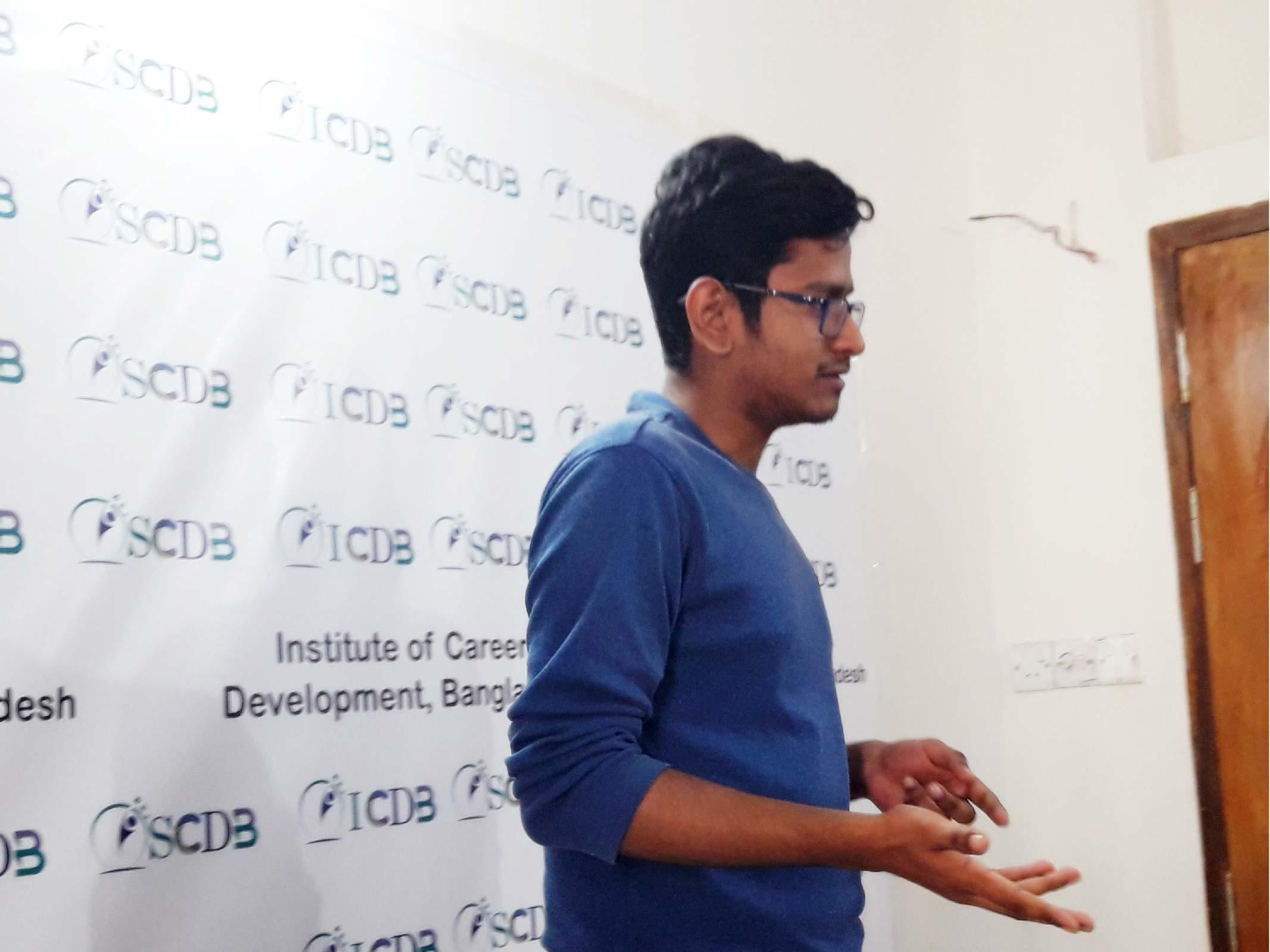 Presentation Skills 4-01