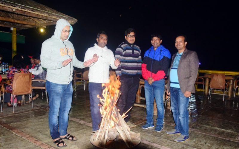 Team Building Activities 1)